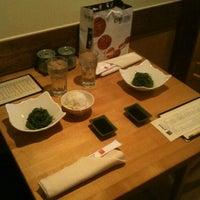 Photo taken at Yama Sushi by Arya N. on 3/2/2012