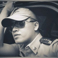 Photo taken at Dishubkominfo by Daru S. on 6/14/2012
