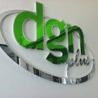 7/6/2012にTemel G.がDGN Teknolojiで撮った写真