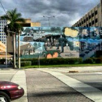 Photo taken at Broward Central Terminal by Michael B. on 7/11/2012