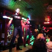Photo taken at Flaming Saddles Saloon by JJay043 on 4/28/2012