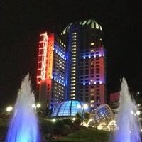 Niagara fallsview casino players advantage card