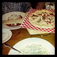 Photo taken at Johnny Carino's Italian by Beth S. on 4/28/2012