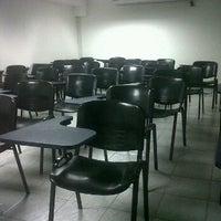 """Photo taken at Instituto Politécnico Universitario """"Santiago Mariño"""" by Ejose C. on 4/18/2012"""