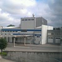 Photo taken at Rigas Piensaimnieks by Guntars E. on 8/16/2012