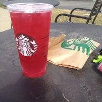 Photo taken at Starbucks by Kate C. on 3/19/2012