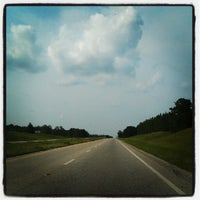 Photo taken at Headland, AL by Kat N. on 8/18/2012