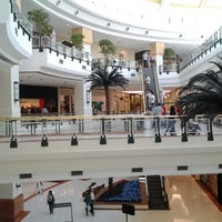 Photo taken at Shopping Iguatemi by Fabiano T. on 8/17/2012