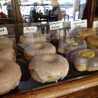 Photo taken at Dun-Well Doughnuts by Jenny on 7/21/2012