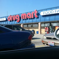 Photo taken at Discount Drug Mart by Mike H. on 8/19/2011