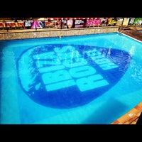 Photo taken at Ibiza Rocks Hotel by Nigel G. on 8/17/2012