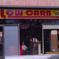 Photo taken at The Low Carb Grocery by Maurice S. on 4/2/2011