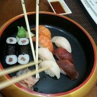 Photo taken at Restaurante Japonés Sakura VII by Pedro Báez Díaz @. on 8/19/2011