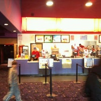 Photo taken at The Light Cinema by Cliff B. on 10/22/2011