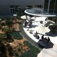 Photo taken at Santa Monica Public Library - Main by Tony S. on 4/7/2012