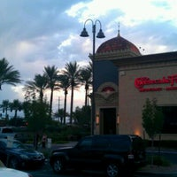 Photo taken at The Cheesecake Factory by Russell A. on 9/9/2011