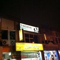 Photo taken at Twozhe Sound Studio by Idzam N. on 2/18/2011