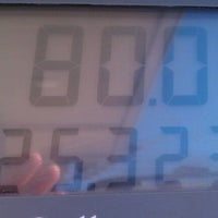 Photo taken at Chevron by Michelet T. on 10/13/2011