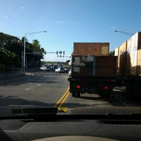 Photo taken at Wakea st. and Kapolei pkwy. by Ao H. on 8/3/2012