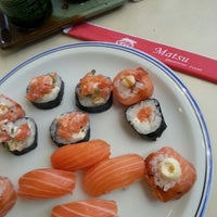 Photo taken at Matsu Japanese Food | 松 by Adayl I. on 9/10/2012
