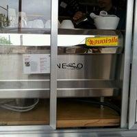 Photo taken at Patika Coffee by Sarah L. on 3/9/2012