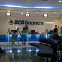 Photo taken at BCA Finance by Ferdi M. on 9/13/2012