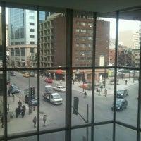 Photo taken at MB Building by Milan K. on 4/1/2011
