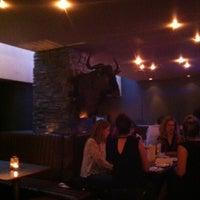 Photo taken at Slider Bar by Jason A. on 8/23/2012