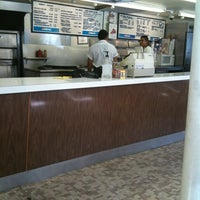 Photo taken at Danny's Pizza & Hoagies by Darah on 8/16/2011