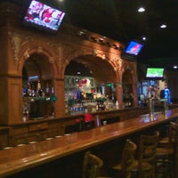 Photo taken at Boulevard Tap and Grill by Lindsay N. on 1/6/2012
