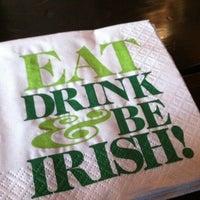 Photo taken at Fadó Irish Pub & Restaurant by Lisa S. on 4/5/2012