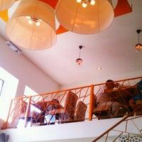 Photo taken at YogurStory by LorynLulu on 9/21/2011