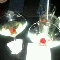 Photo taken at ReUnion Bar by Sweet Sakura on 11/20/2011