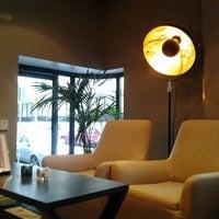 Photo taken at Hotel Fabian by Sergey I. on 10/24/2011