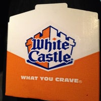 Photo taken at White Castle by Jay T. on 2/24/2012