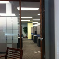Photo taken at Varicent Software by Brian H. on 9/15/2011