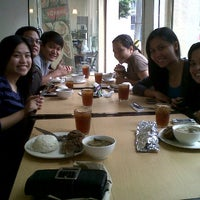 Photo taken at Ilonggo Grill by April R. on 1/20/2012
