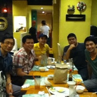 Photo taken at Giligan's by bR s. on 4/24/2012