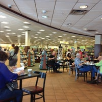 Photo taken at Barnes & Noble by Norman M. on 8/26/2012