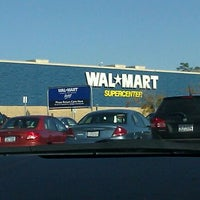 Photo taken at Walmart Supercenter by Tiffany R. on 12/10/2011