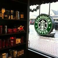 Photo taken at Starbucks by Dana on 1/29/2011