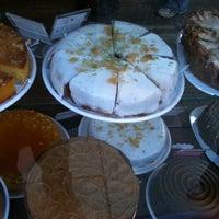 Photo taken at Konditor & Cook Ltd by Dirk V. on 2/3/2011