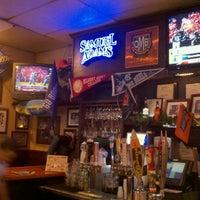 Photo taken at Phil's New York Deli & Tavern by Nina L. on 9/19/2011