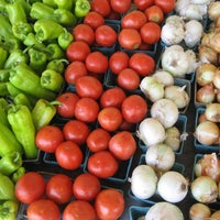 Photo taken at Hoover's Market by Hoover's M. on 11/29/2011