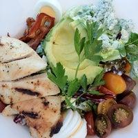 Photo taken at Dockside Restaurant by Karen L. on 8/5/2012