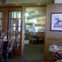 Photo taken at Perkins Restaurant & Bakery by Craig J. on 10/20/2011