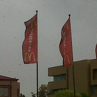 Photo taken at McDonald's by Barend N. on 11/20/2011