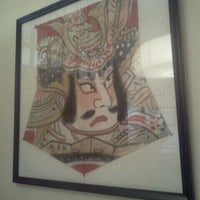 Photo taken at Edo Japanese Restaurant by Karen G. on 3/5/2012