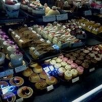 Photo taken at Porto's Bakery & Cafe by Alyssa A. on 12/10/2011