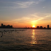 Photo taken at West Side Highway by Cin M. on 3/22/2012